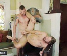 Pornogay com os machos gozados