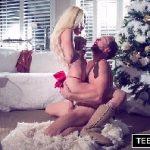Xvideos proibidos uma loira no natal fodendo com o amante