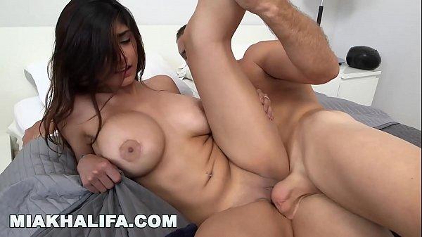 Mia Khalifa X