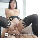 Video sexo online toda linda a ninfetinha esta com a rola a fodendo