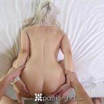 Passion porno uma loira putinha sendo arrombada