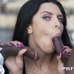 Sexo chat negros comendo a safada linda