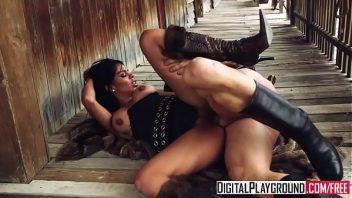 Videos de sexo romantico comendo a gostosa do faroeste