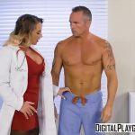 Playboy grátis medica safada em foda com o coroa